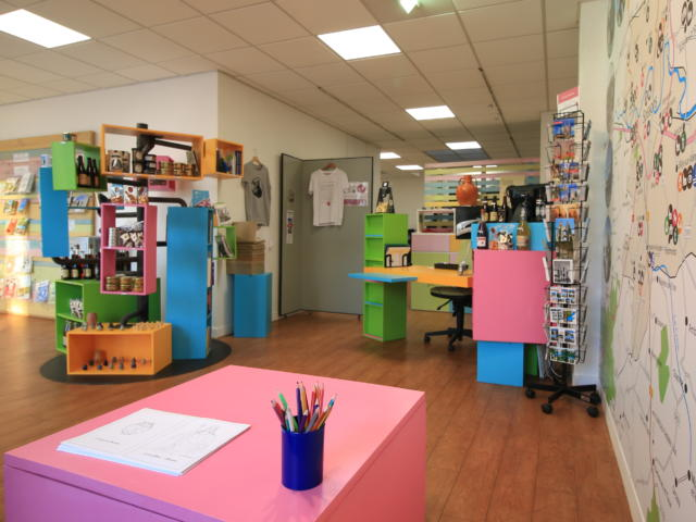 Espace accueil < Office de Tourisme du GrandSoissons < Soissons