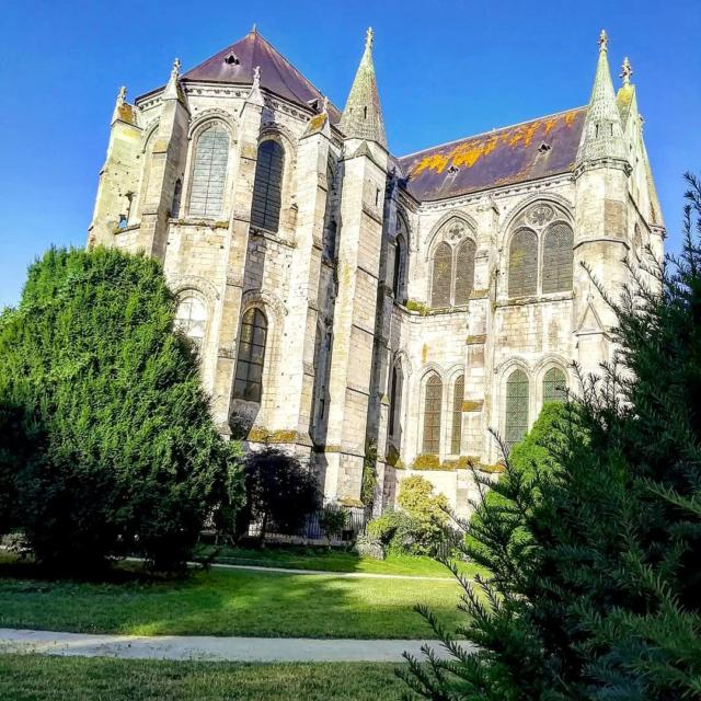 Instagram #soissons