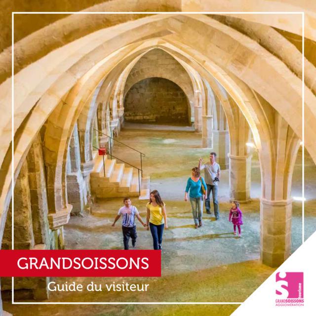Guide du visiteur < GrandSoissons