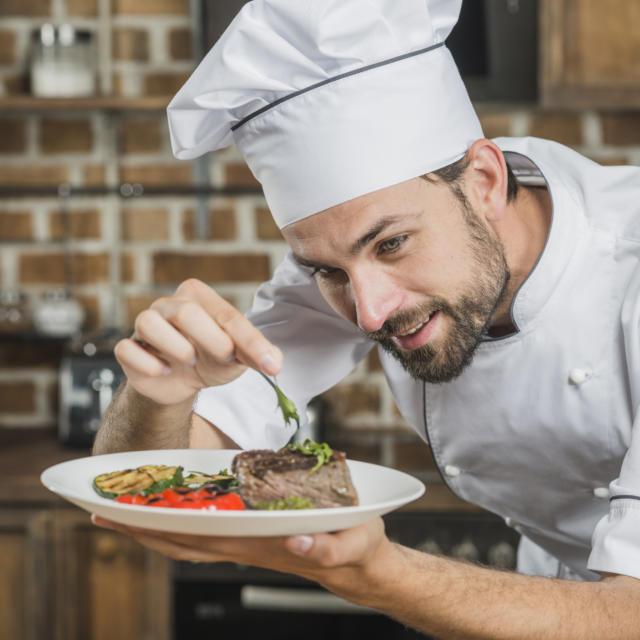 Restaurateur < Soissons