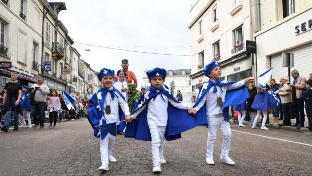 Fête du Haricot < Soissons