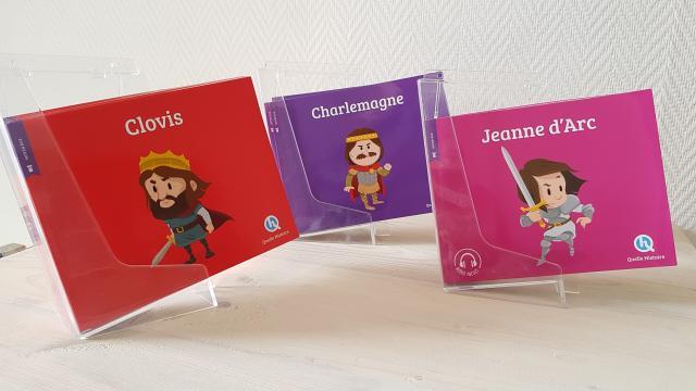 Livres pour enfants < Soissons