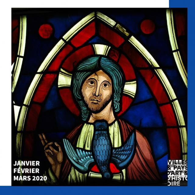 Les rendez-vous du patrimoine janvier février mars 2020 < Soissons